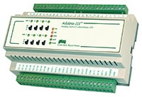 AM3-SB Programmable I/O for BACnet MS/TP