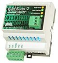 BB2-2010 LonWorks to Modbus RTU RS-485 Gatewau