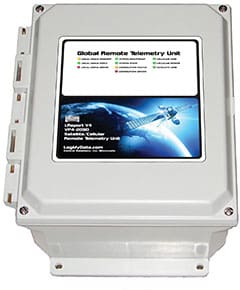 VP4-2090 Cellular and Satellite Remote Telemetry Unit